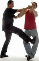 Wing Chun trap